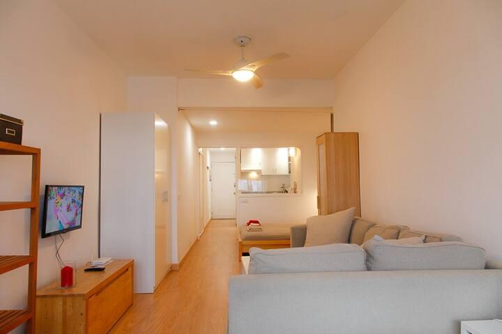 Apartamento Santa Catalina - Las Palmas de Gran Canaria - Appartement