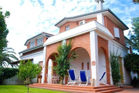 Beautiful villa a Sabaudia - Sabaudia