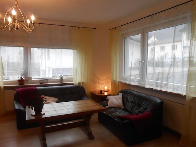 Ferienwohnung Carmen - Spay - Apartment