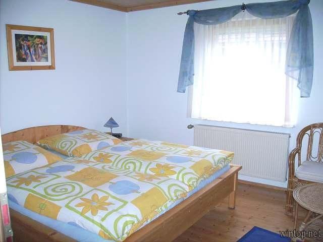 Ferienwohnung Klingseis (Rinchnach), Ferienwohnung mit kostenfreier WLAN-Nutzung und Parkplatz