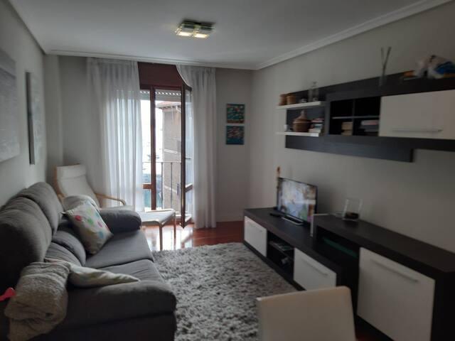 Apartamento en el puerto