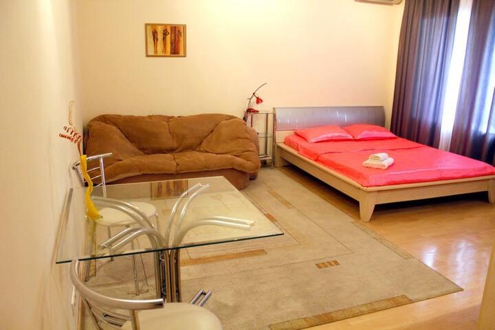 Квартира в ЦЕНТРЕ  на Крещатике
