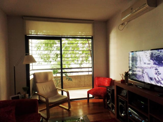 Charming 1BDR in Belgrano - Buenos Aires