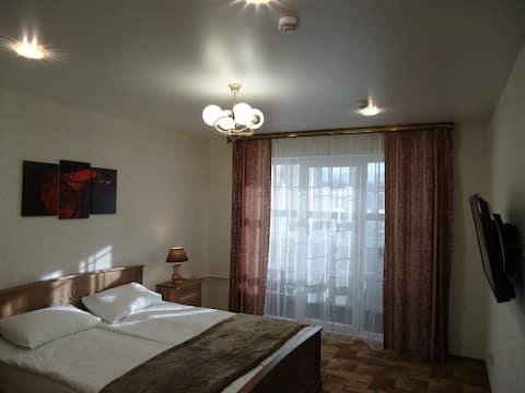 Комфортная уютная двухком. квартира Премиум класса