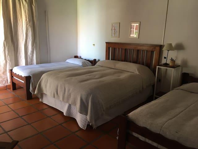 Habitación 4 en Posada El Quincho