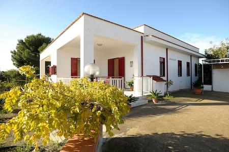 """""""Villa Santu Petru"""" - Borgo Bonsignore - Wohnung"""