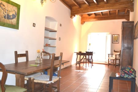 Lovely & central flat - Firenze - Apartment