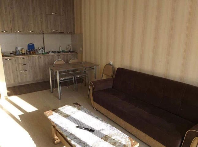 Lovely apartment in Tbilisi