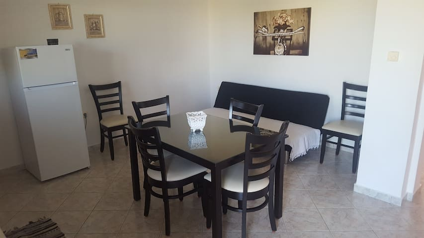 #Naxos# 60m2, 3-room apartment