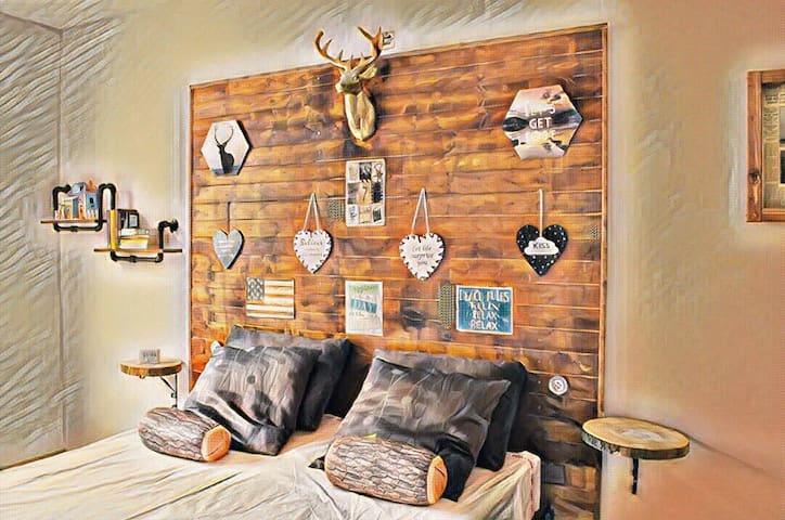 Vintage appartement M&C te Blankenberge - Blankenberge