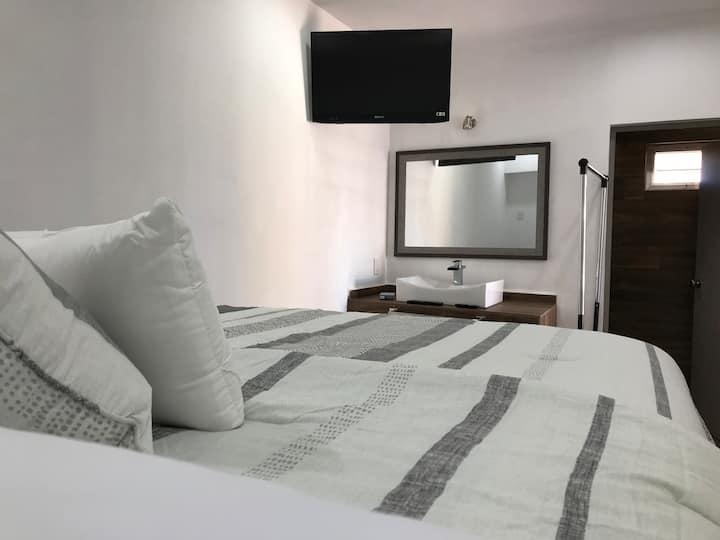 Nuevo departamento en Lomas de Mazatlan