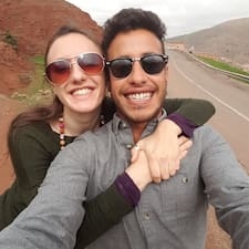 Laura And Youssef User Profile