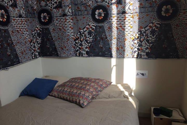 Chambre cosy à SAINT-GILLES - Saint-Gilles - Appartement