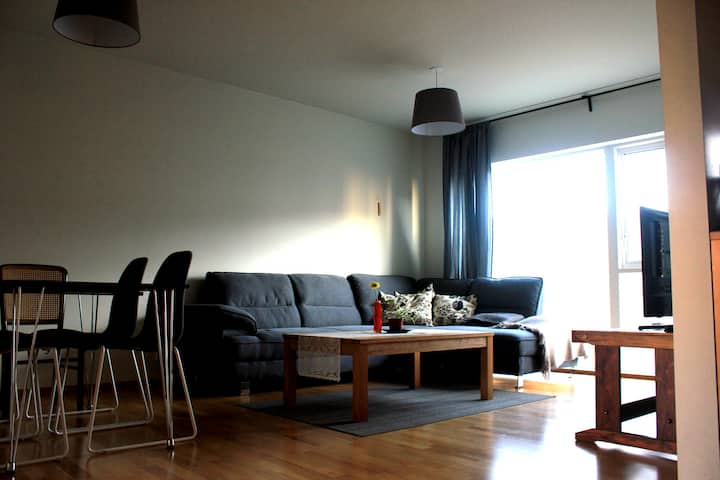 StayWest Large apartment D