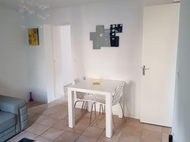 Appartement moderne à roanne