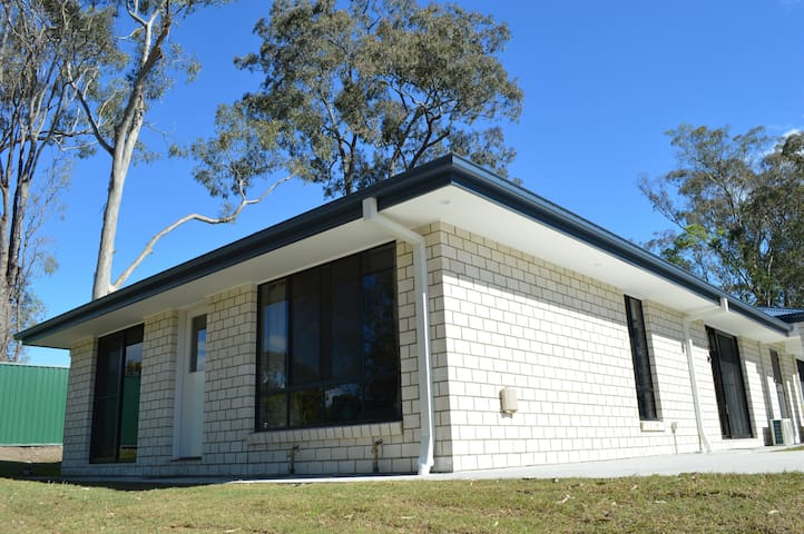 Gold Coast Theme Parks House (A) - Oxenford - House
