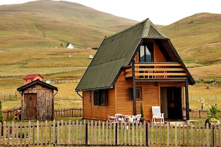 ❥Brvnara Zlatiborka❥ Enjoy&Relax in private cabin