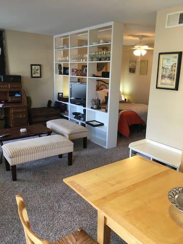 Stylish Apartment HOUSTON HEIGHTS - Houston - Lägenhet