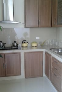 Sansuk Townhouse for rent and sale - Nong Prue