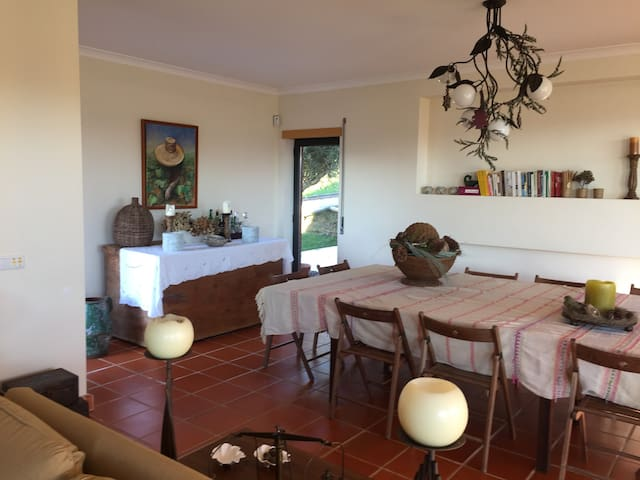 Spectacular Lisbon House - Great for families - Encarnação - Villa