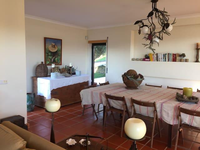 Spectacular Lisbon House - Great for families - Encarnação - Willa