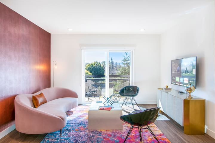 Brand New & Modern in San Jose, 2BR by TRIBE