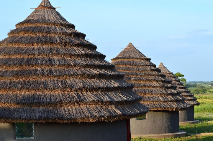 Grassroot Cottages and Tours