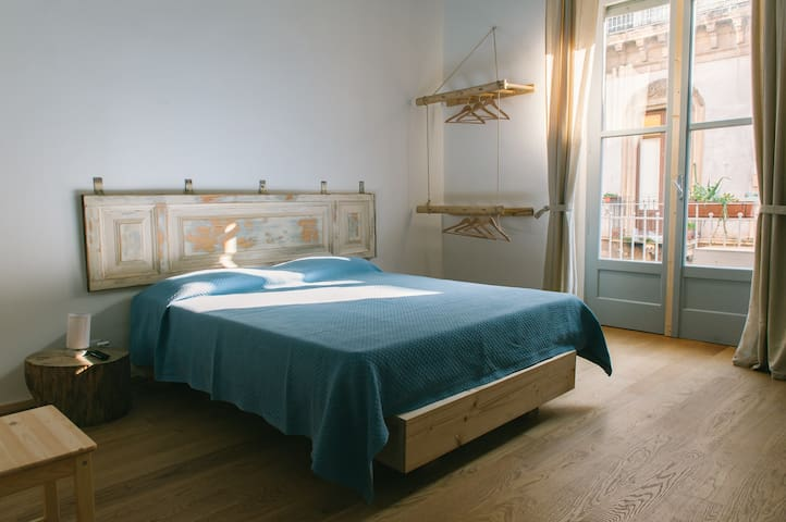 Eco B&B Velacatania Catania Centro - Catane - Bed & Breakfast