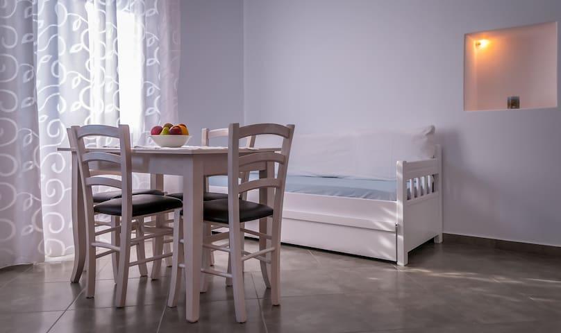 Apartments Matilda-Junior Apartment - Triovasalos - Apartmen