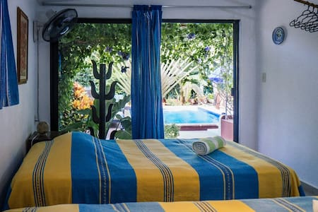 Casa de PEMAROCHE Guest House sleeps 2 People