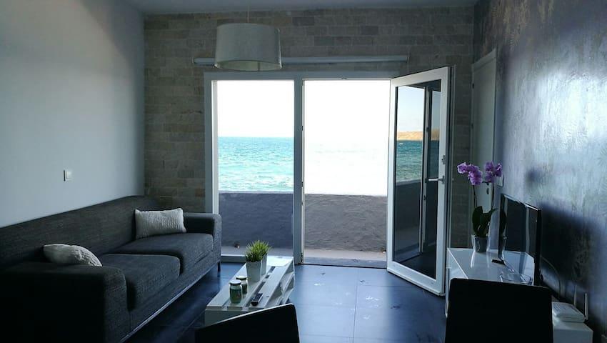 Apartamento   1ª linea del mar Pozo Izquierdo - Pozo Izquierdo - Huoneisto