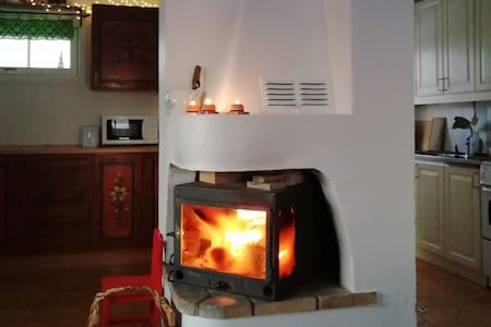 Comfortable cabinlife