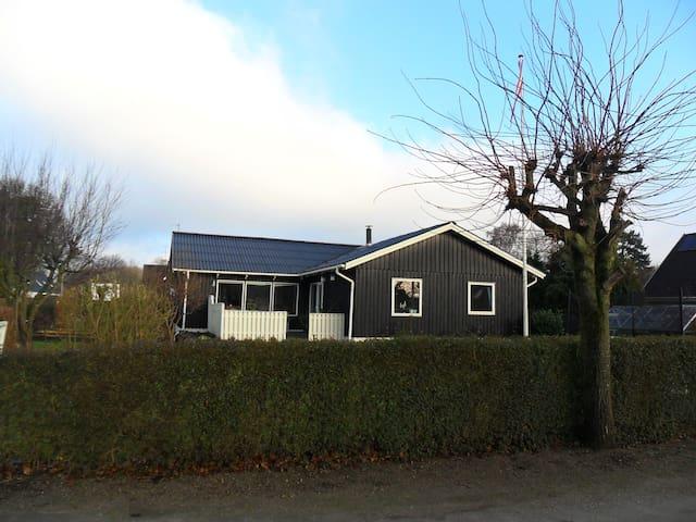Kondikagehuset - Ringe - Casa