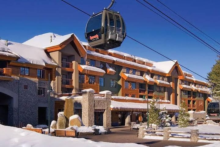 Perfect Holiday vacations in South Lake Tahoe