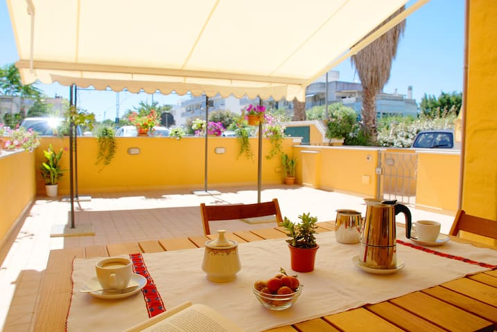 Maria Pia's apartment - Alghero - Huoneisto