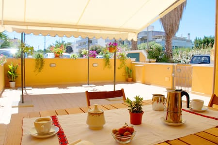 Maria Pia's apartment - Alghero - Lakás