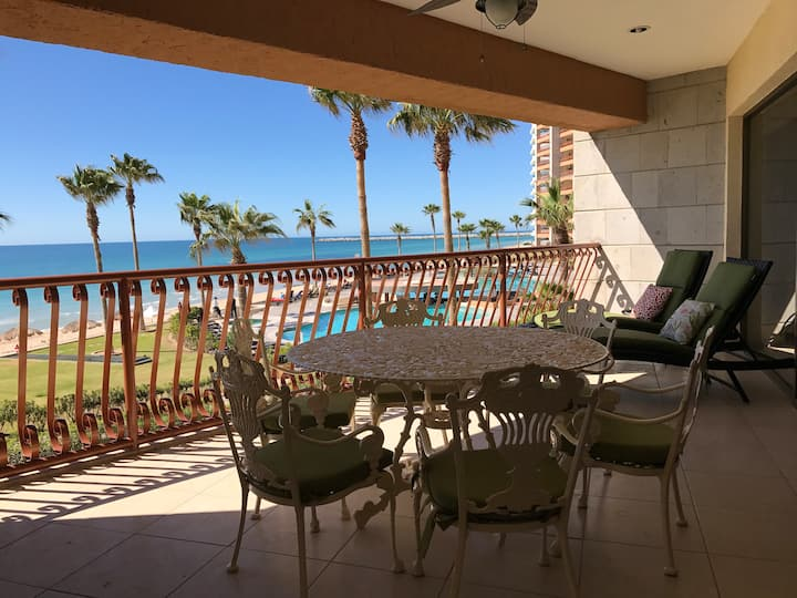 Sonoran Sun Resort 2 Bd. (Lavish Upgrades!)
