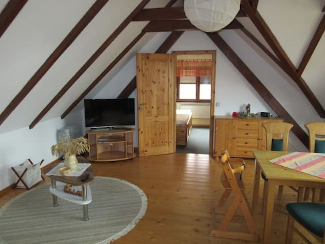Ferienwohnung Knappensee - Lohsa - Holiday home