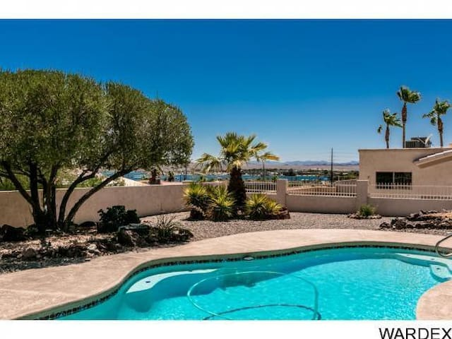 BEST Lake view around!! - Lake Havasu City - Talo