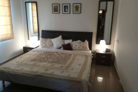 2 bedrooms in a Gated Community