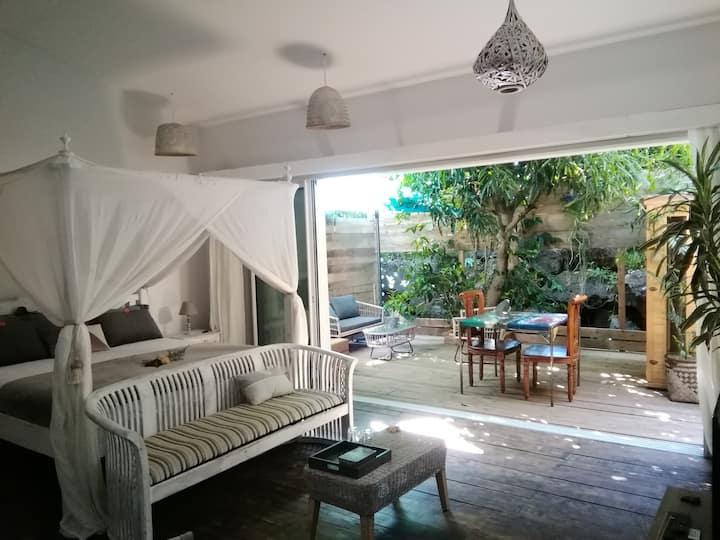Le Jardin de Ravintsara : La Suite Romantique