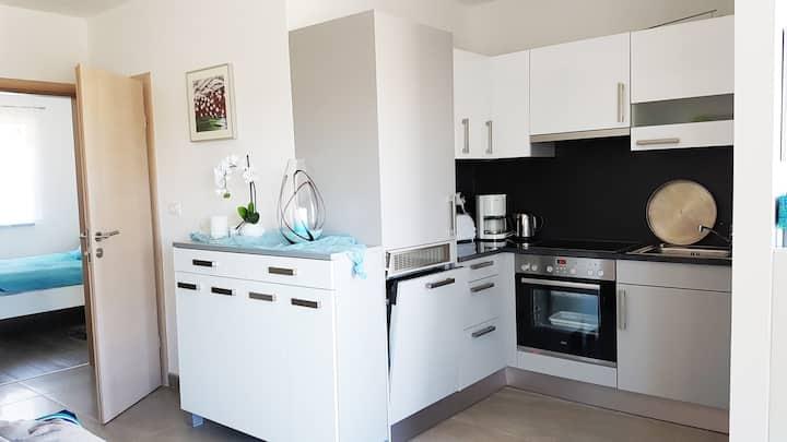 Helles, modernes Apartment VODA