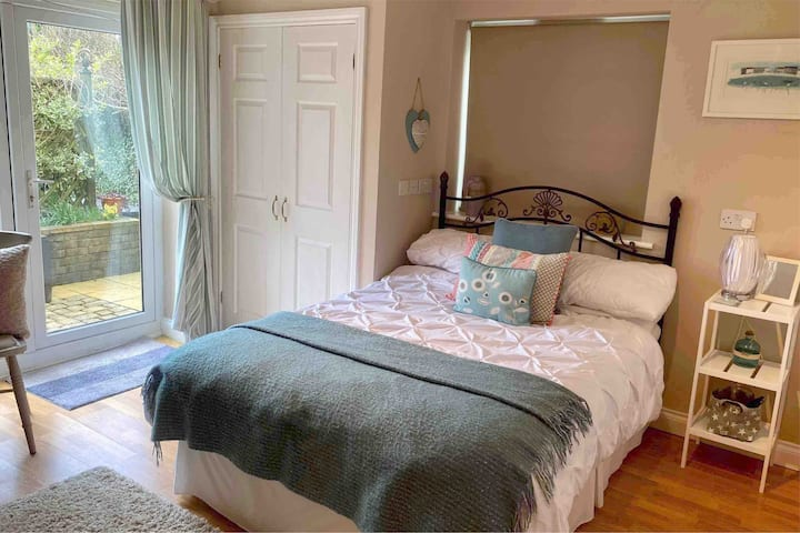 Cute and cosy self contained annex in Liskeard