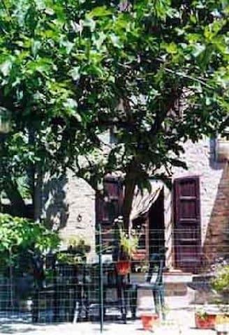 Casa Fresco 4 - Roccastrada - Hus