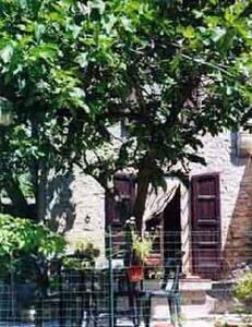 Casa Fresco 4 - Roccastrada - Huis