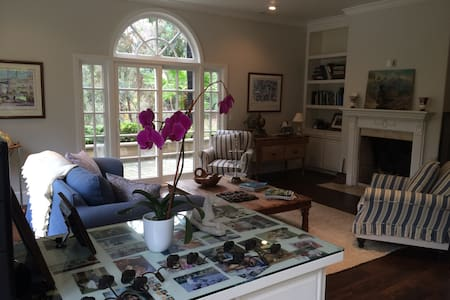 Race Track or Beach Summer ideal family home - Rancho Santa Fe - House