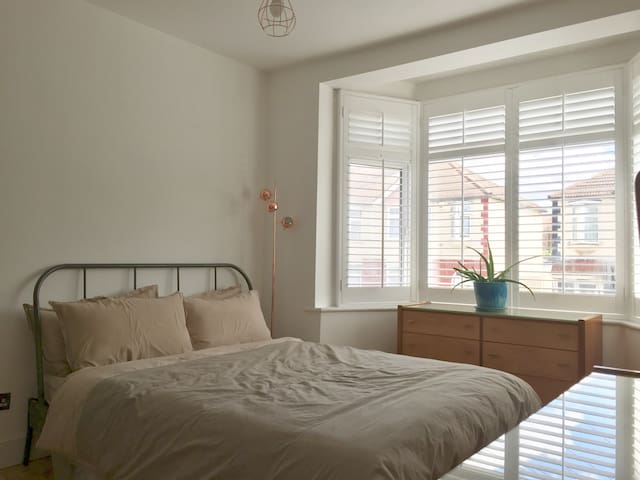 Private room in Walthamstow