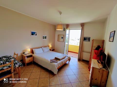 """""""Atelier bed&bed"""" Matrimoniale con bagno privato 1"""