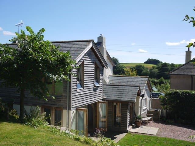 Albany Cottage - Stunning home in quiet hamlet - Thorverton - House