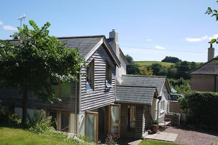 Albany Cottage - Stunning home in quiet hamlet - Thorverton